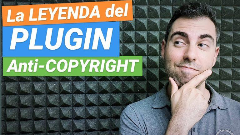 Plugin para emitir sin cortes por copyright