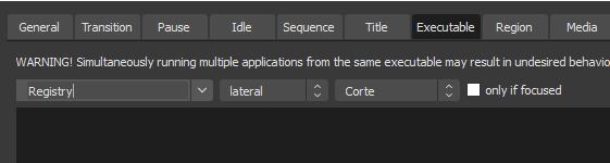Advanced Scene Switcher executable
